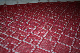 Friendship Shawl 008