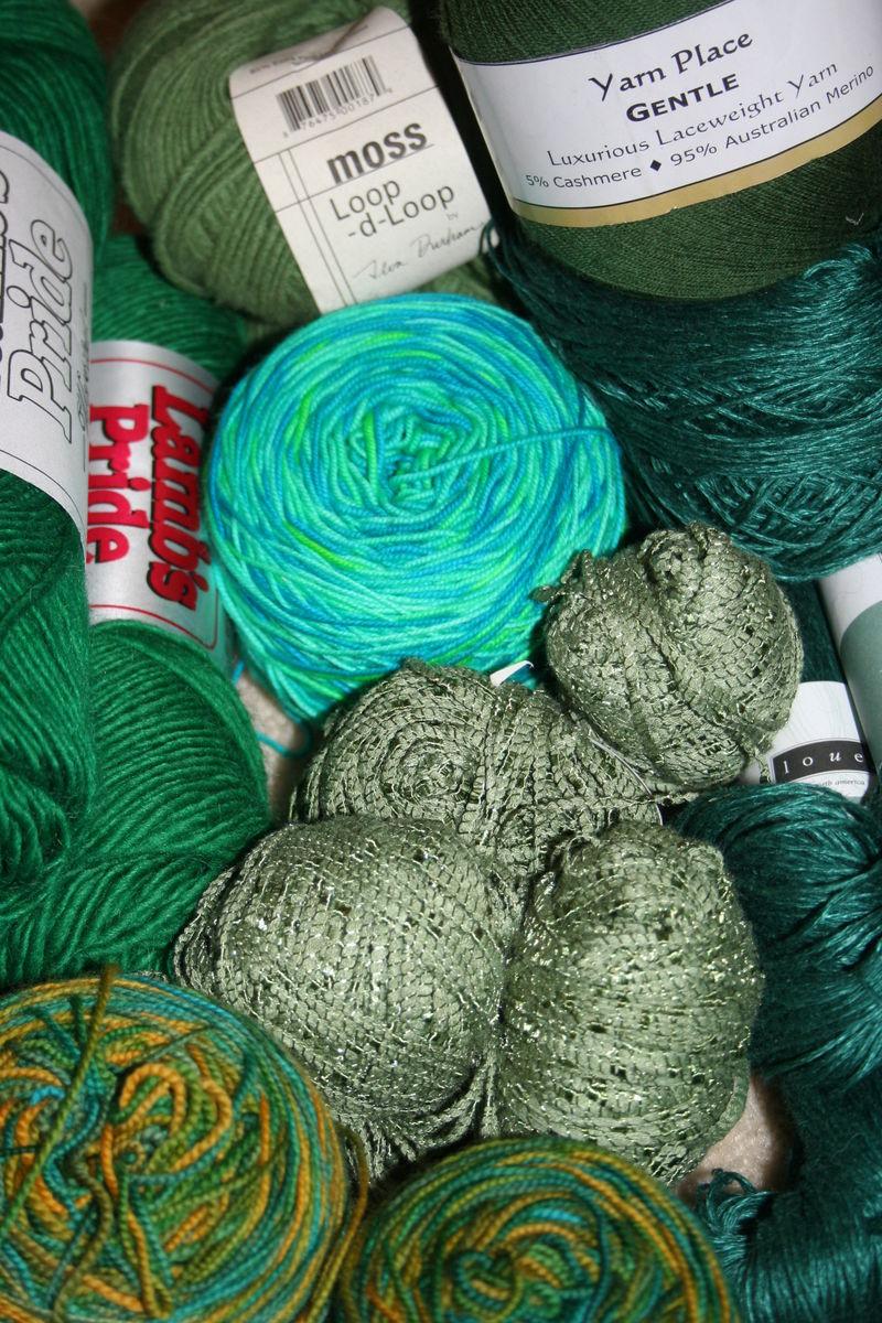 Knitting 025