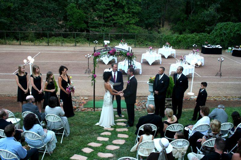 Wedding Fixed 101